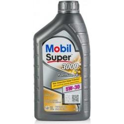 Масло Mobil super 3000 FE 5w30 SM/CF (1л)